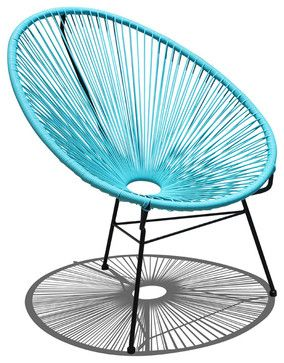 Acapulco Patio Chair Glacier Blue Modern Outdoor Chairs Patioproductionshttp Ww Lounge Chair Outdoor Modern Outdoor Lounge Modern Outdoor Lounge Chair