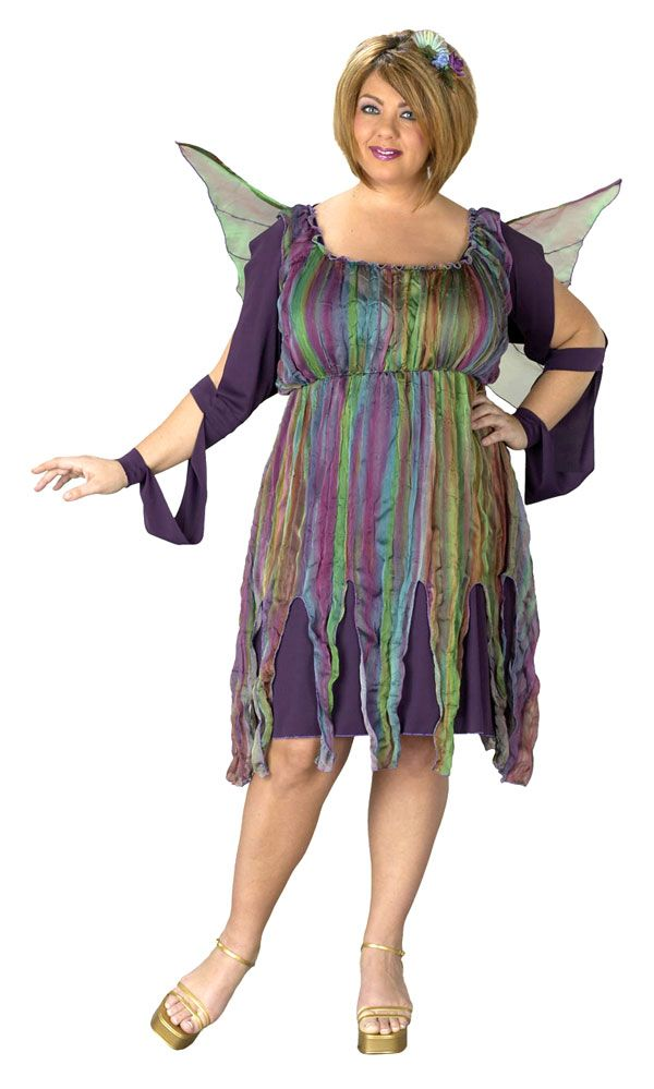 Plus Size Woodland Fairy Costume Fairy Costumes Costumes In 2018