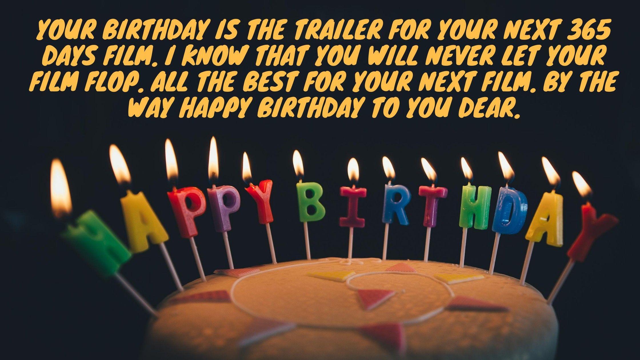 Happy Birthday Status Best Bday Status In 2020 Happy Birthday Status Happy Birthday Fun Bday Status