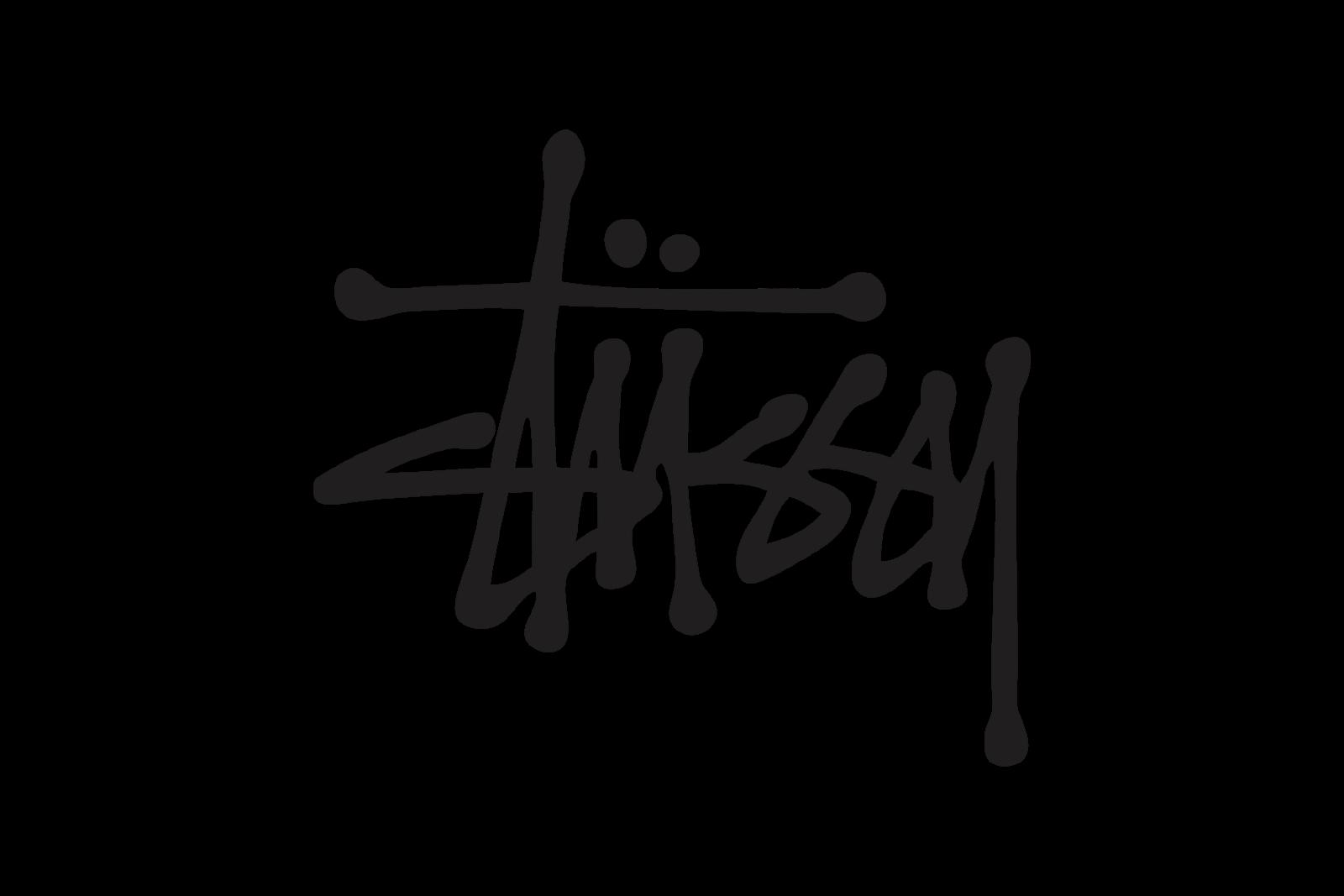 Resultat De Recherche D Images Pour Stussy Logo Desain Logo Stiker Logo Keren