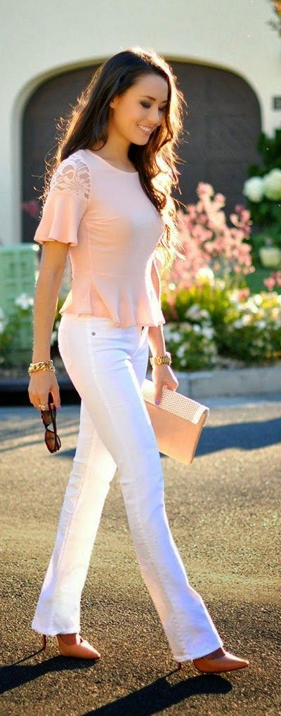 TOP 5 New #Styles ~ Summer Into Fall Outfits