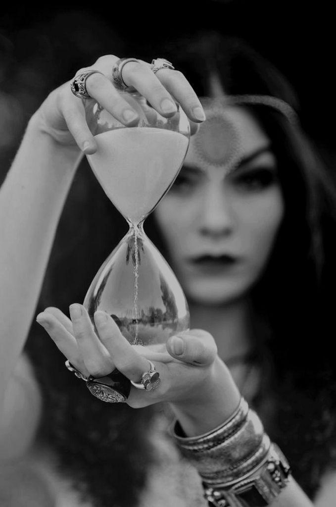 The length of Time... ~TKK~