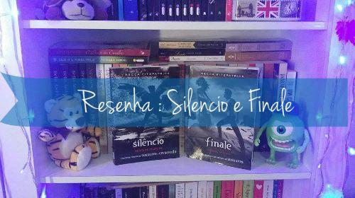 P.S. Believe And Live !: Literatura : Silêncio e Finale