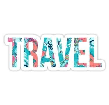 Travel ♥ tumblrtumblr pinterest laptop stickers doddles and patches