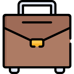 Briefcase Free Vector Icons Designed By Freepik Vector Icon Design Business Icon Icon