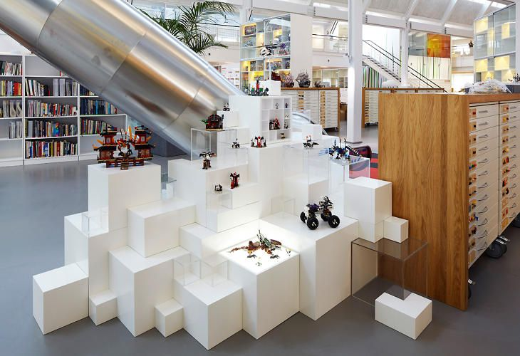 lego corporate office. Corporate Offices Lego Office O