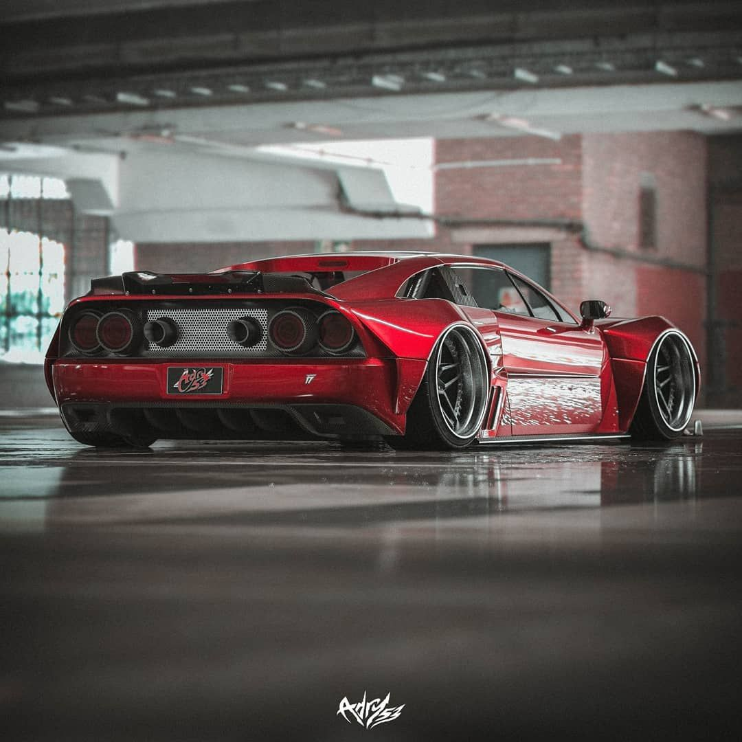 Timothy Adry Emmanuel On Instagram A Rare Breed 1100hp American Supercar From Top To Bottom This Is My New Favouri In 2020 Super Cars Sports Car Rare Breed