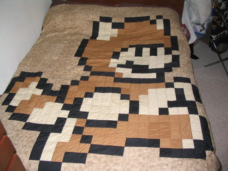 Video Game Quilt | Crafting | Pinterest | Quilt, Videos and The o'jays : video game quilt pattern - Adamdwight.com