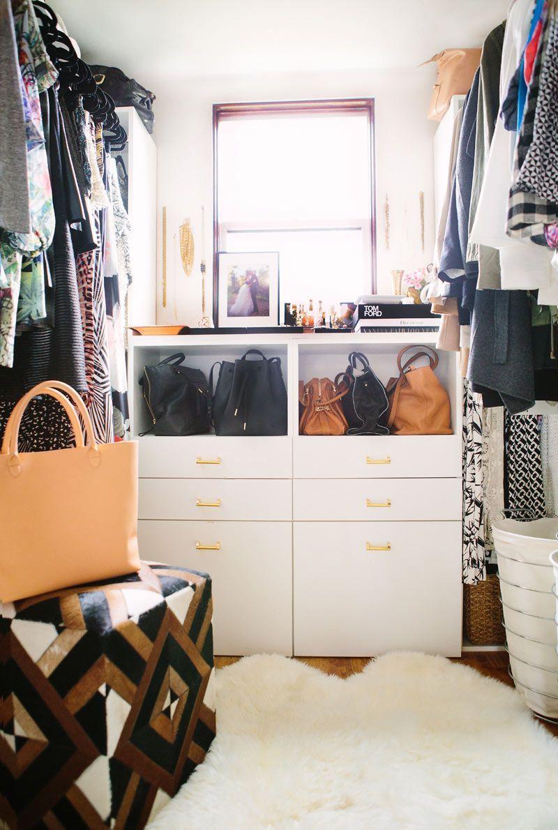 30 closet organization ideas thatll make your space feel