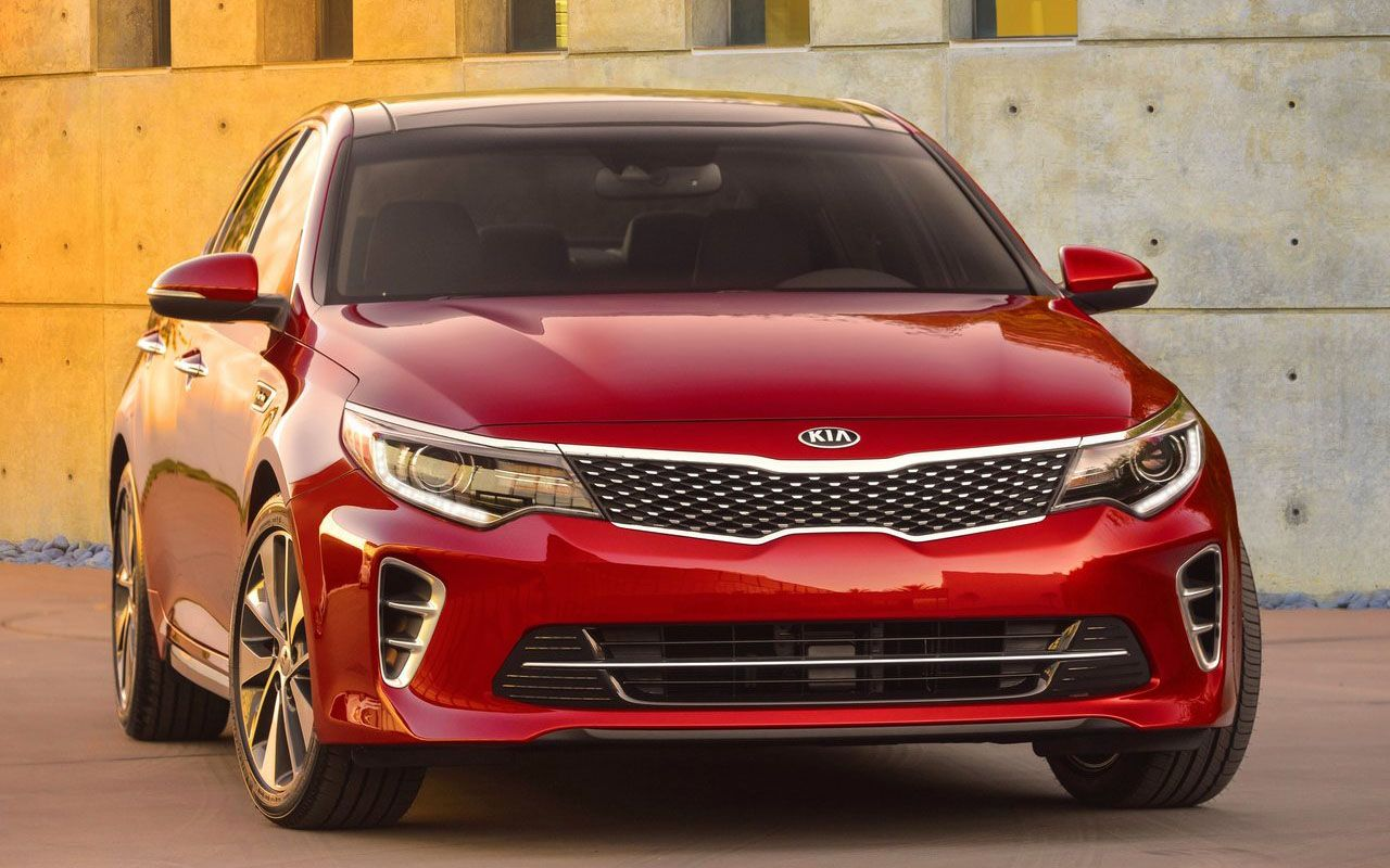 2017 Kia Optima Release Date Changes And Price Http Www 2016newcarmodels