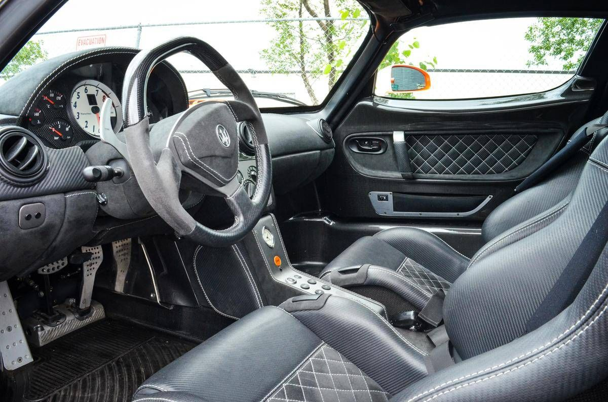 2005 Maserati MC12 Corsa for sale #1854377 | Hemmings Motor News