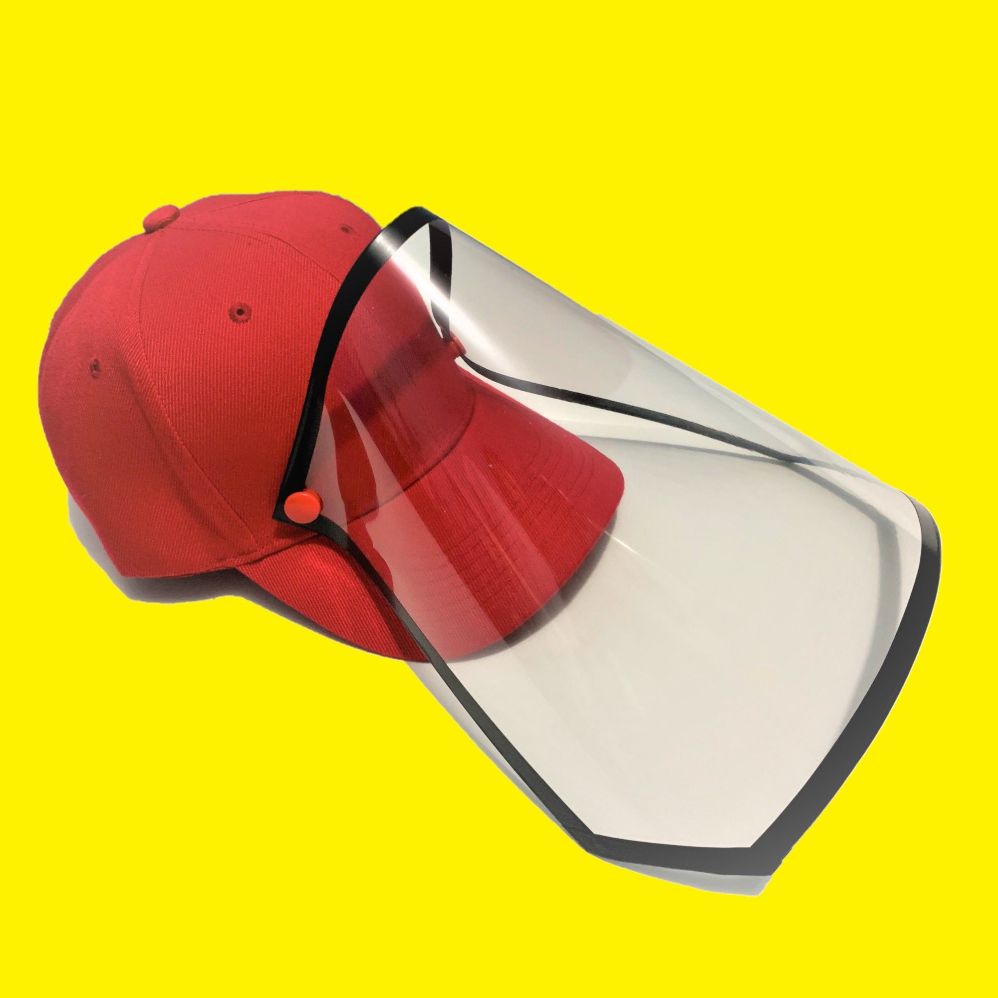 Face Shield Made In Usa Hat 2 Shields Wear With Medical Face Mask Made In Usa Reusable Clear Face Mask Clear Face Mask Face Shield Visor Face Shield Hat
