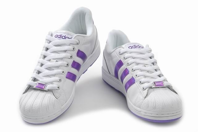 c178bf5b48b9c Shell Toe Adidas (even better in purple) WANT