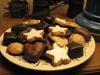 A Cookie for Every Country: Germany  German Lebkuchen  12-02-2014