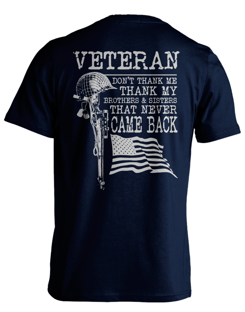 Pick your favorite style Are you a proud Veteran? Now you