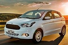 New Ford Figo Launched At Inr 4 29 Lacs In India Ford Product