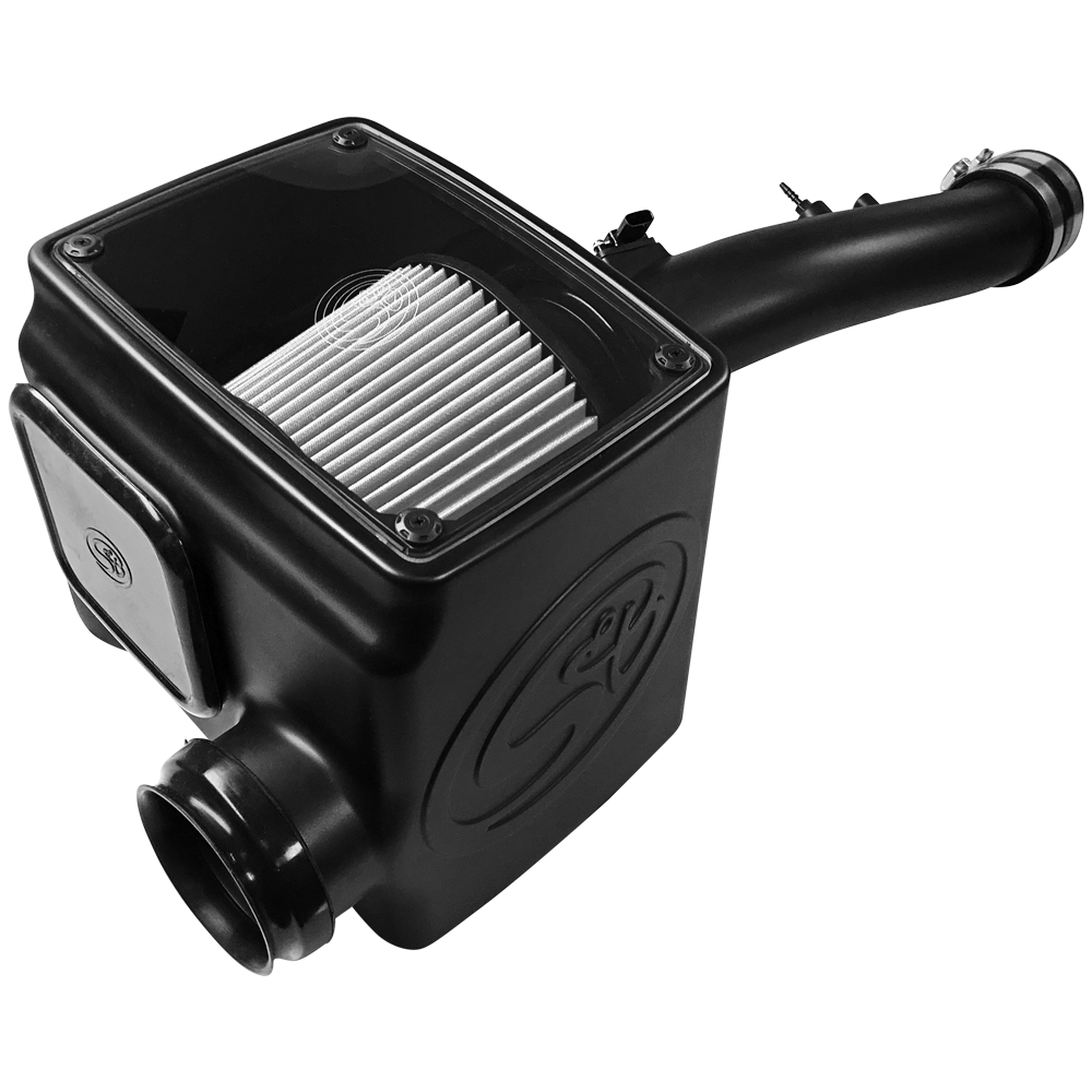 S&B 755115D Cold Air Intake for 20102018 Toyota 4Runner