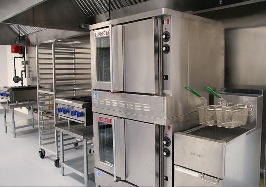 Bohemian Gourmet Food Commercial Commissary Kitchen Space Available For Rent