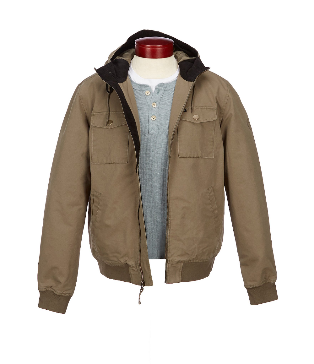 Shop For Rvca Bomber High Neck Hooded Jacket At Dillard S Visit Dillard S To Find Clothing Accessories Shoes Cosmetics Hooded Jacket Jackets Bomber Jacket [ 1159 x 1000 Pixel ]