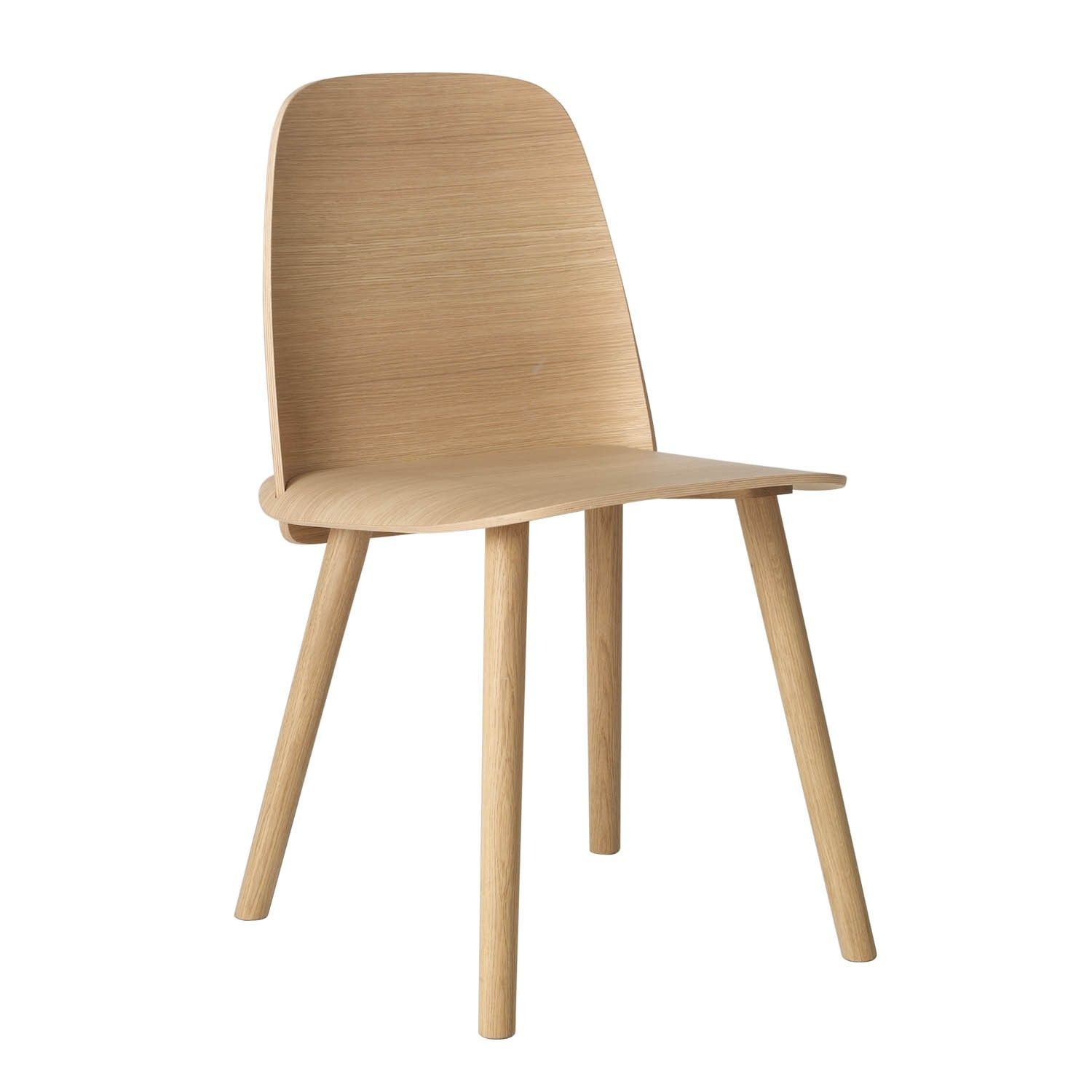 muuto oak nerd chair 499 71st dining chair pinterest wood