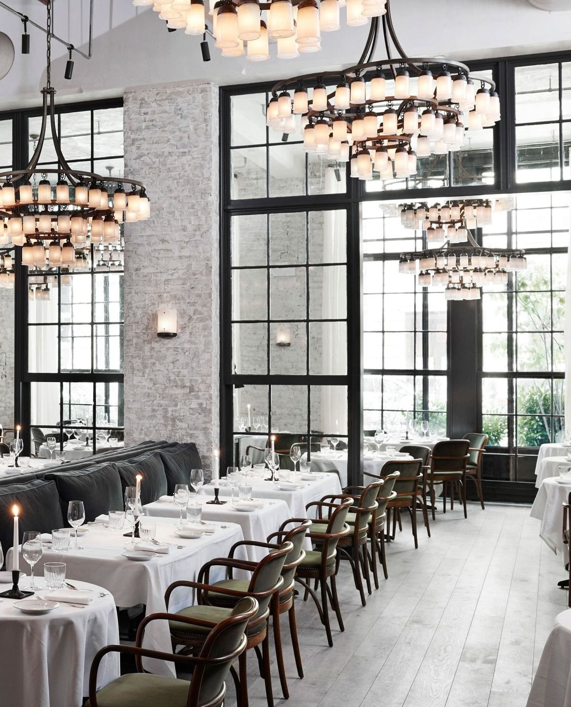 New York Is A City Filled With Restaurants; However, Every Year A New Gem