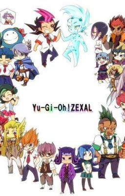 Yugioh Zexal One Shots x Reader (Completed) | Yu-gi-oh All
