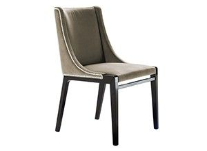 Take a look at the Affair Dining Chair at LuxDeco.com