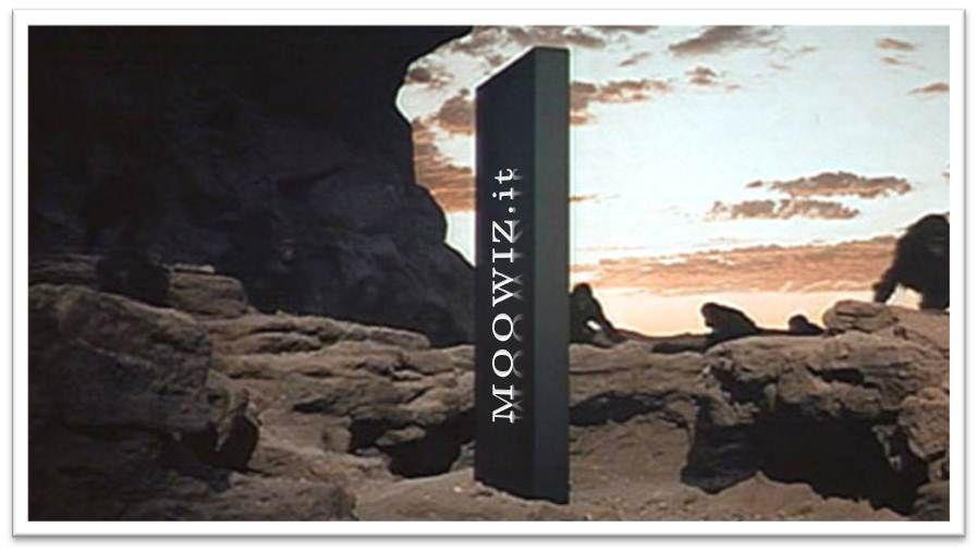2001 Odissea Nello Spazio Space Odyssey 2001 A Space Odyssey Monolith