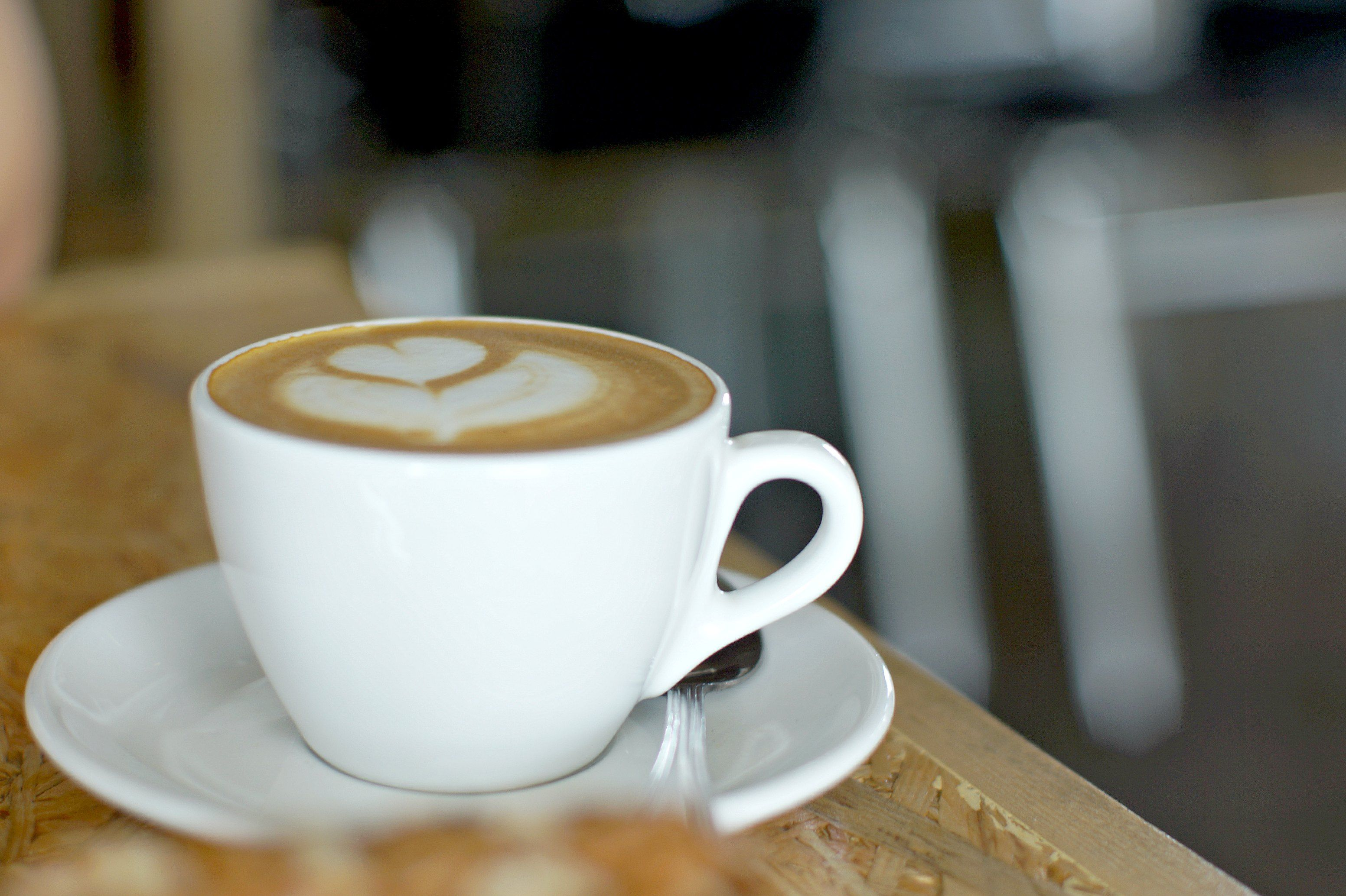 10 Coffee Shop Di BANDUNG Yang Paling Asyik | Café