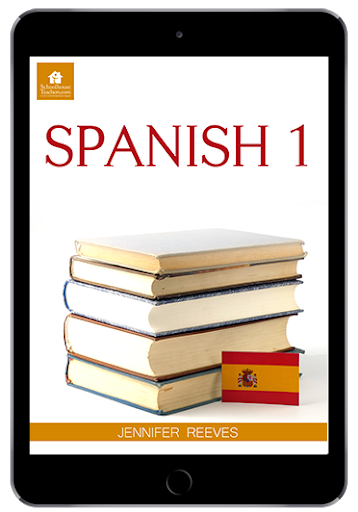 Spanish 1 Homeschool High School Spanish Curriculum
