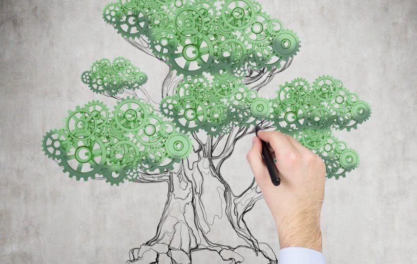 Inilah Arti Menggambar Pohon Dalam Psikotes Futuready Pelajari 5 Hal Ini Sebelum Psikotes Menggambar Orang Mudah Ca Menggambar Orang Gambar Cara Menggambar