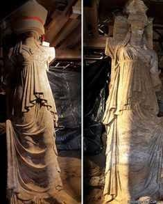 Blogs e Blogs: Descoberta de tumba misteriosa anima gregos em meio à crise econômica