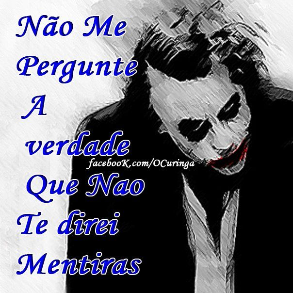 Frases Do Coringa Da Coringa Quinn Fotos Pinter