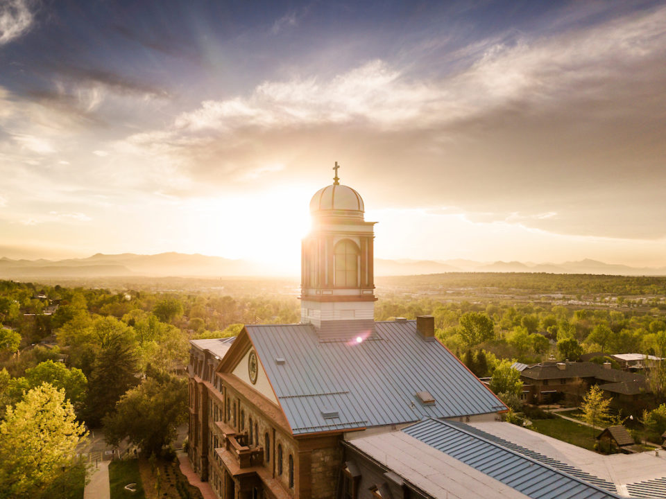 A Quick Reference Guide to Colorado's Colleges and