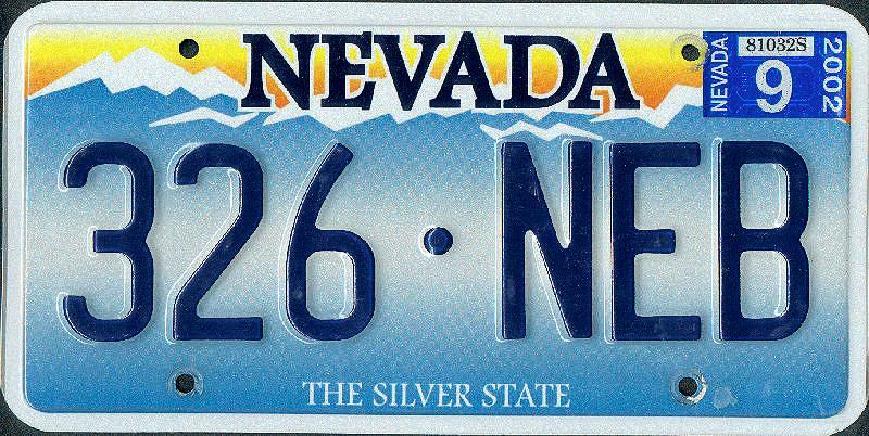 license plate google search states i 39 ve been airports don 39 t count nevada plates car. Black Bedroom Furniture Sets. Home Design Ideas