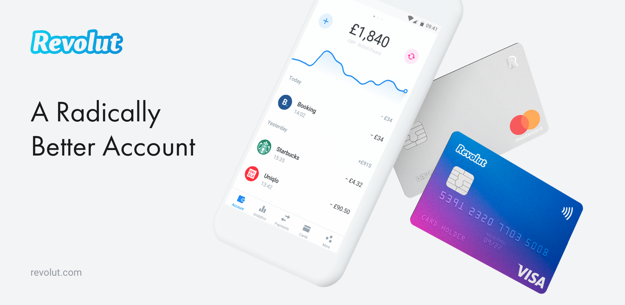 Revolut Beyond Banking In 2020 Business Bank Account Managing Your Money Accounting