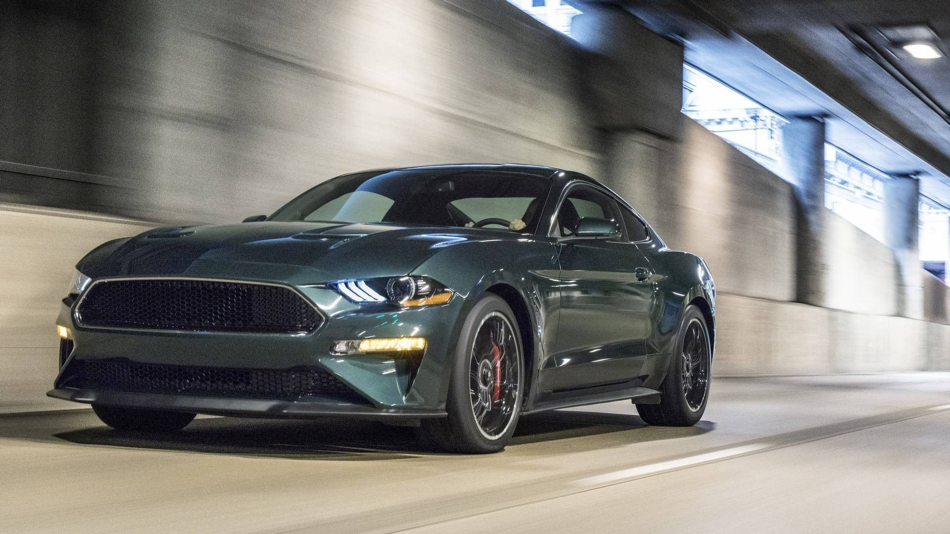 How Much Does A 2020 Mustang Convertible Cost