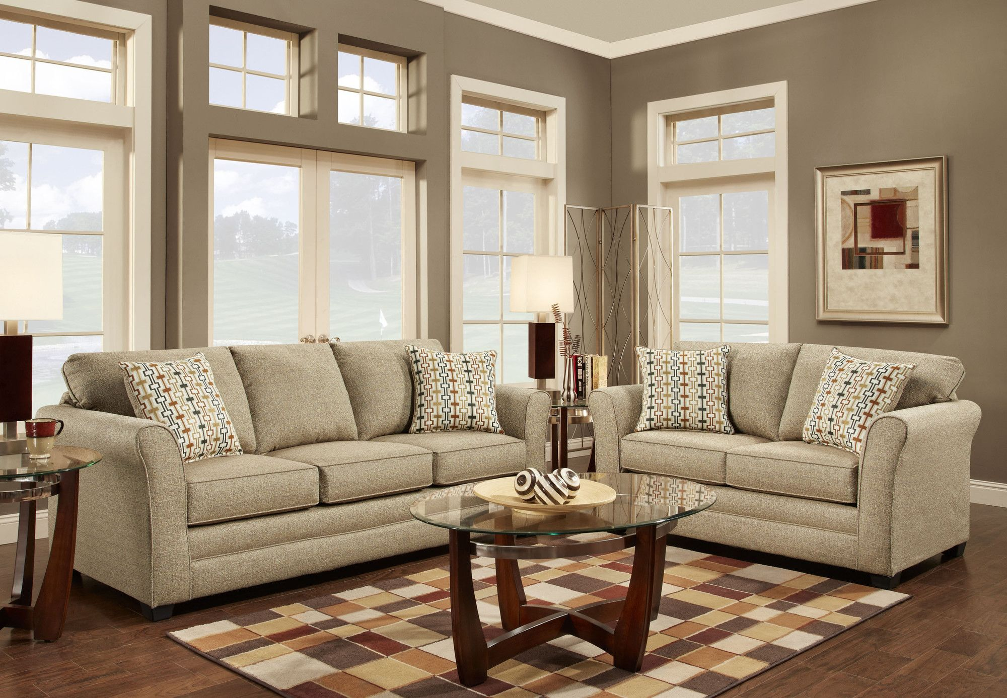 essex living room collection  wayfair  quality living
