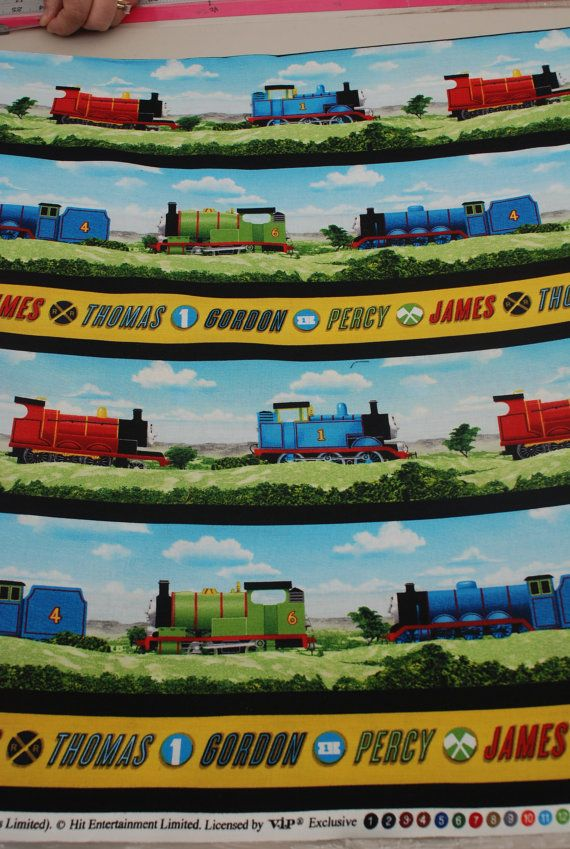All Aboard BTY VIP Thomas the Train Percy James Gordon Yellow