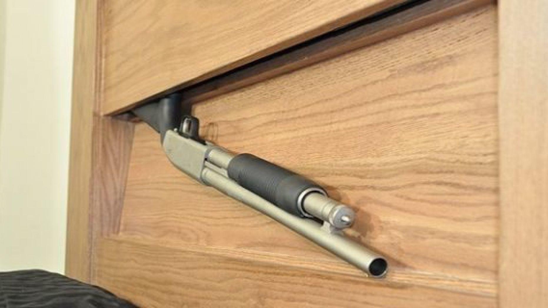 Pin On Hidden Gun