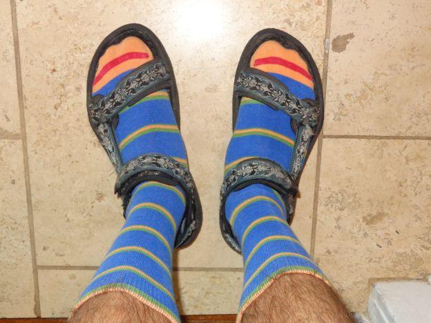 cb3ac82ac6c Socks and Sandals