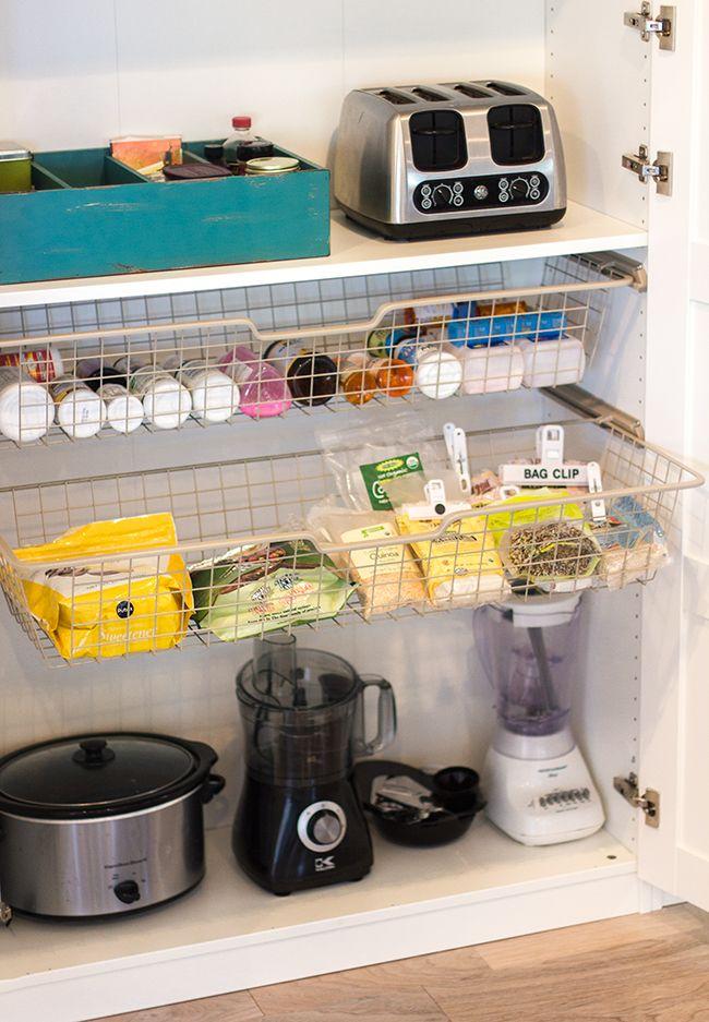 Pin by Linda Adnyana on 5. Kitchen | Ikea pax, Ikea pantry ...