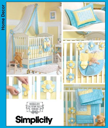 Baby Bunny Nursery Patterns To Sew Quilt Organizer Boy Sewing Pattern 6