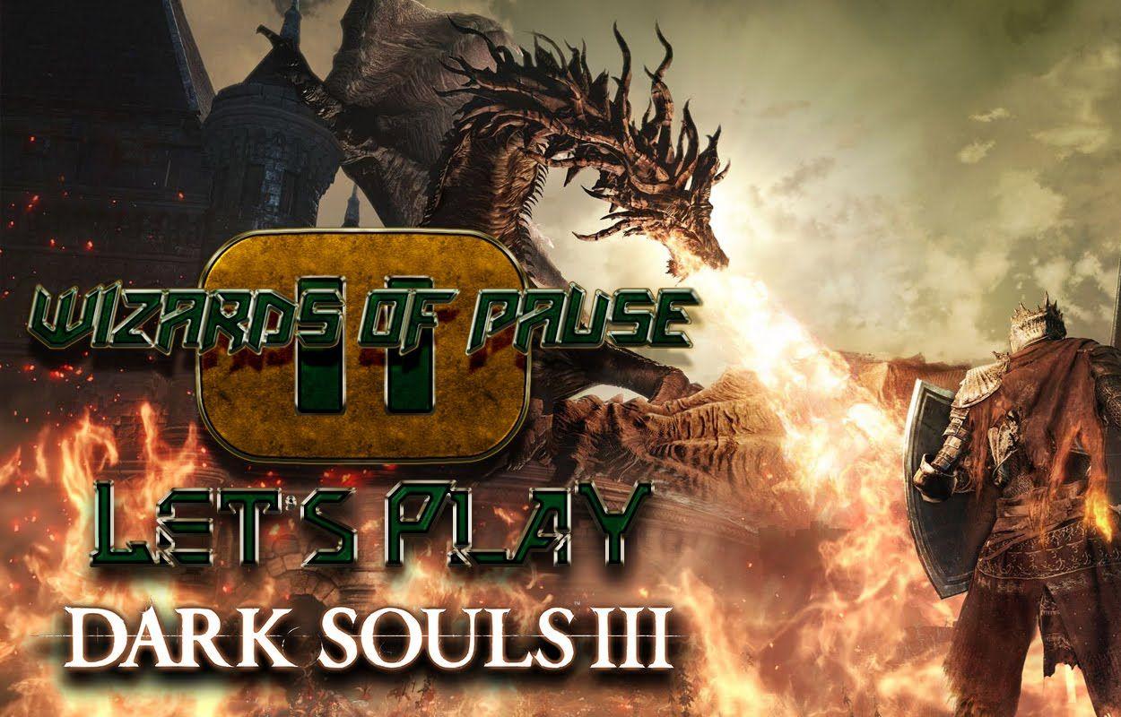 Ep.2 Lets Play DARK SOULS III