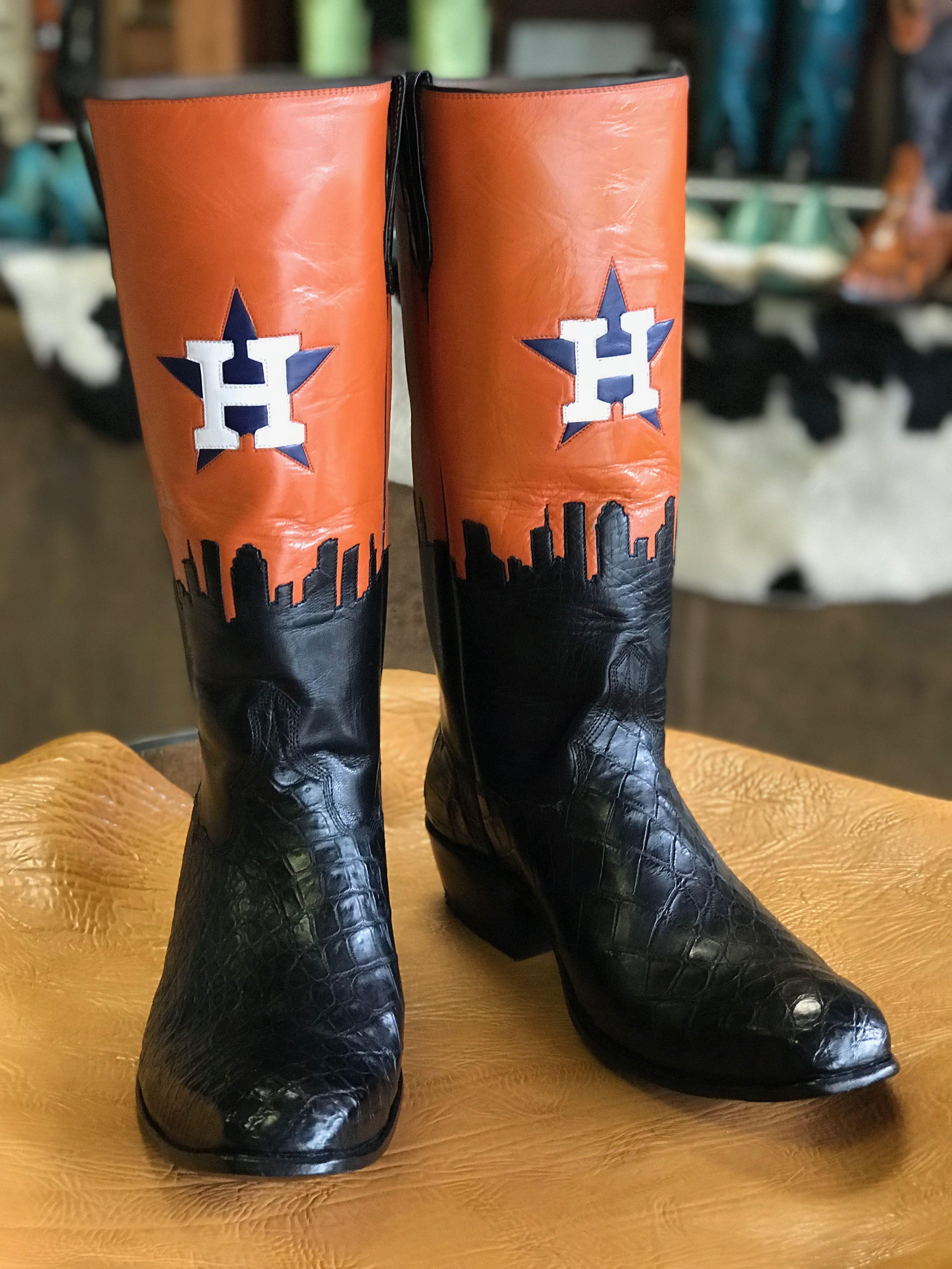 Cowboy Boots Houston