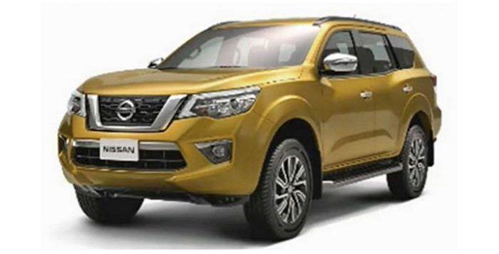 Ini Mobil Nissan Terbaru Pesaing Fortuner Dan Pajero Sport Nissan Xterra Nissan Nissan Navara