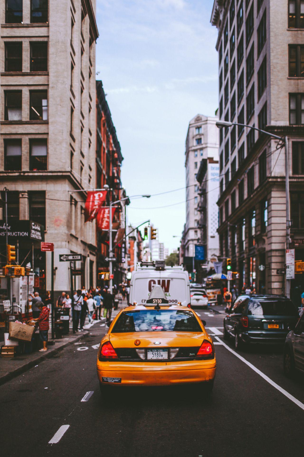 Soho New York City by @nowyourecool #newyorkcityfeelings #nyc #newyork