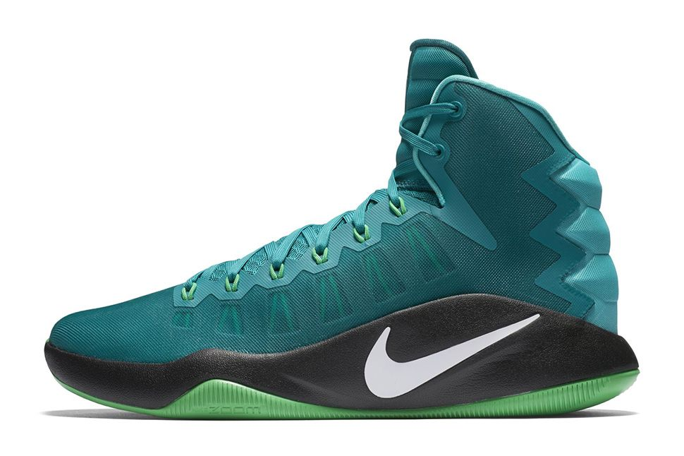 026b0ca73be5 Nike Hyperdunk 2016  Six Colorways Dropping on July 5th - EU Kicks  Sneaker  Magazine
