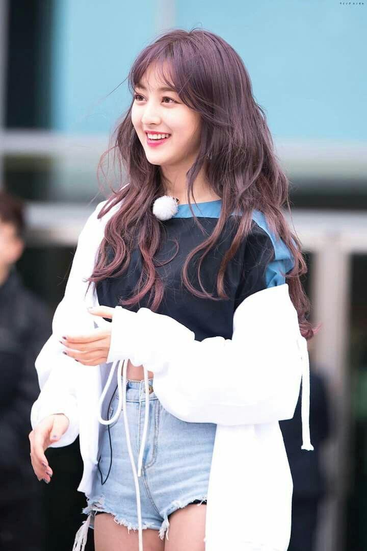 Her Smile  Jihyo  Twice Jihyo Twice Smile  Twice -7740