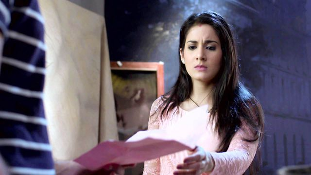Watch Naamkarann Season 5 episode 227 Ashish's Letter